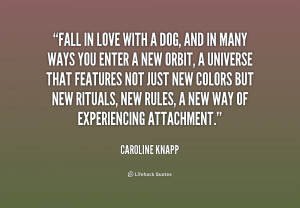 Dog Owner Quotes