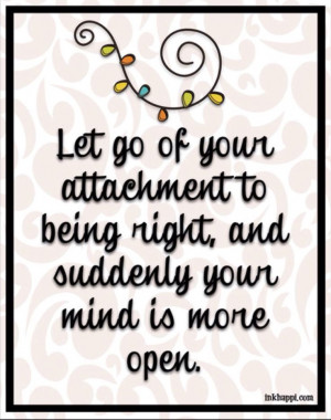 Open your mind-funny how that happens