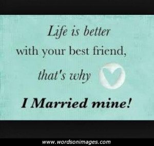 Husband And Wife Love Quotes And Sayings Love my Husband Quotes