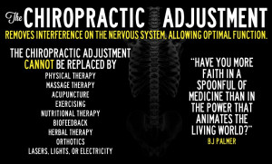 Family First Chiropractic!