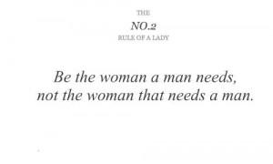 Classy Ladies Quotes