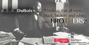 DuBois Quotes