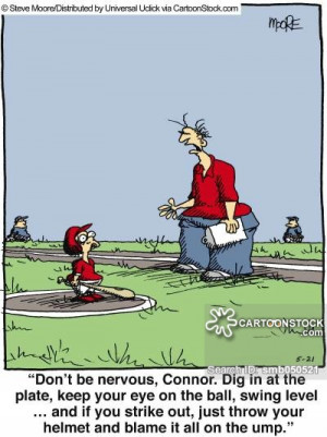 Strike Out cartoons, Strike Out cartoon, funny, Strike Out picture ...