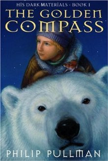 "Start by marking ""The Golden Compass (His Dark Materials, #1)"" as ..."