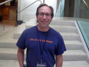 11. Lawrence Krauss
