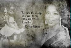 famous speech by oprah winfrey oprah winfrey receives the first bob ...