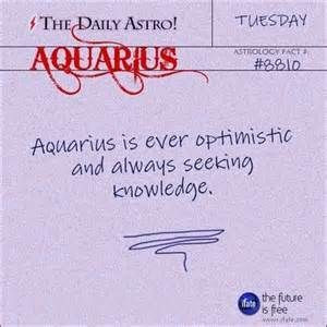 aquarius quotes and sayings - Yahoo Image Search Results