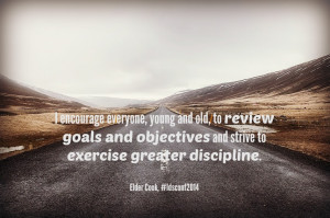 LDS Conference Quotes October 2014