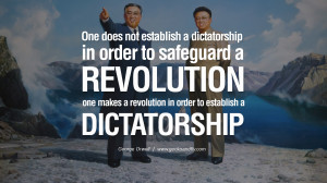 ... Quotes From 1984 Book on War, Nationalism & Revolution instagram
