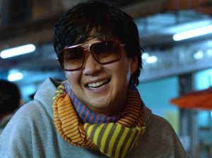 "Mr. Chow to Appear on the Third Installment of ""The Hangover"""