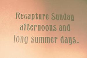 Summer Quotes With Genius