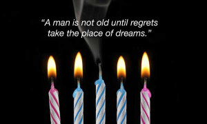 Popular Age Quotes and Sayings