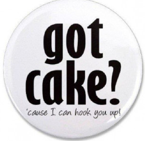 For all the cake pimps ;-)
