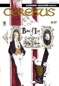 Dave Sim Pictures