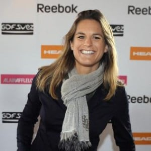 Amelie Mauresmo Quotes