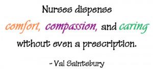 fitting during national nurses week or as nurse graduation gifts