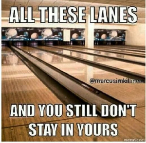 ... an accident everytime...Learn to stay in your own lane loves...#Word