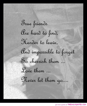true-friends-never-let-go-quote-friendship-quotes-pictures-pics ...