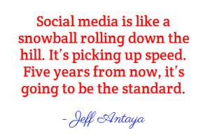 social quotes