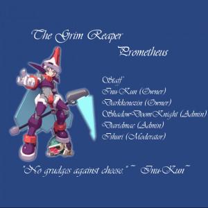 Megaman Zero X
