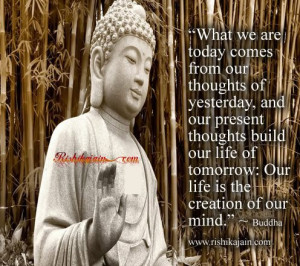 Positive Thinking ,buddha,Inspirational Quotes, Motivational Thoughts ...