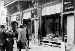 Kristallnacht -