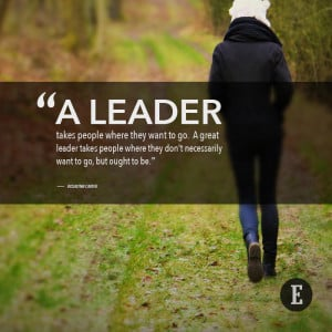 leader is best when people barely know he exists, when his ...