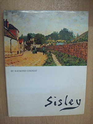 Alfred Sisley Quotes