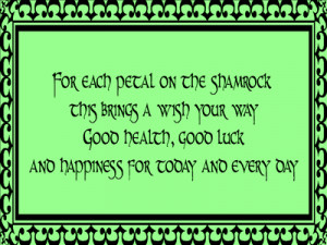 irish inspirational quotes about life s journey quotes irish blessing
