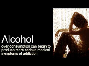 Alcohol Addiction Quotes