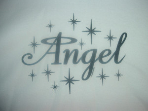 Funny Angel Halo Quotes