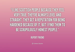 Inspirational Scottish Quotes