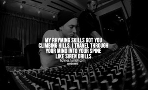 Related Pictures quotes eminem slim shady hqlines sayings quotes ...