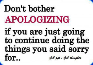 yea, don't bother to…..