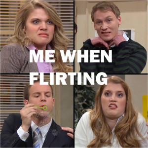 ... Funny Humor M, The Face, How To Flirting, Cute Quotes, Studios C Humor