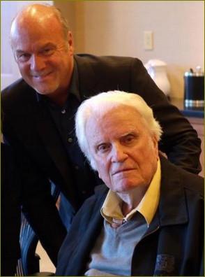 My Friend Billy Graham -
