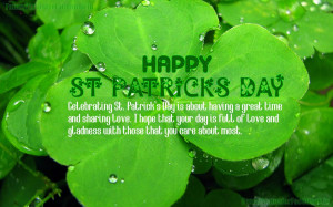 Funny Irish Blessings Send Patrick Day Status