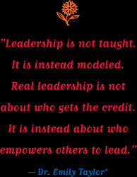 ... is instead about who empowers others in the end.
