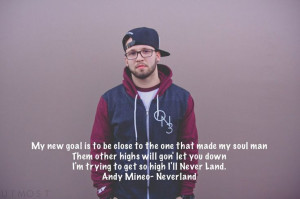 Andy Mineo!