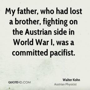 walter-kohn-walter-kohn-my-father-who-had-lost-a-brother-fighting-on ...