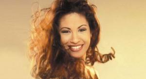 Selena Quintanilla. Internet