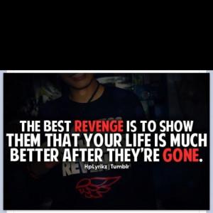 Funny Revenge Quotes Good