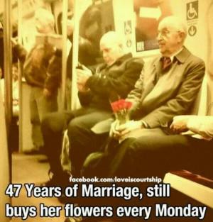 love cute old people