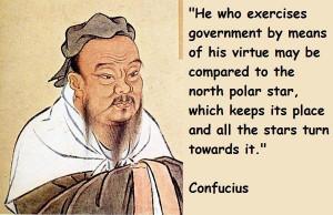 inspirational confucius quote