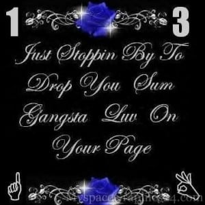 love you life of a gangster gangster quotes gangster quotes gangster ...