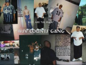 west side gang Image