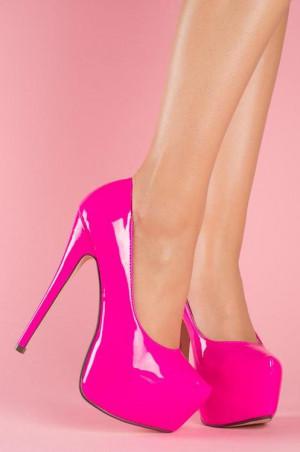 pink stilettos quotes quotesgram