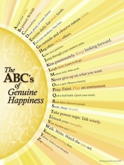 ABC's love this