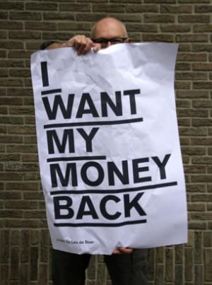 My Cash Back