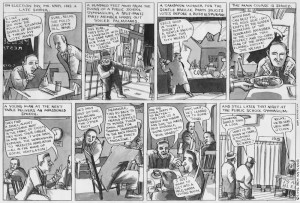 Favorite newspaper comic strips - Page 3